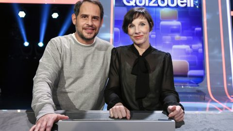 Quizduell Arena